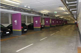 Discount Parking (Zaventem)